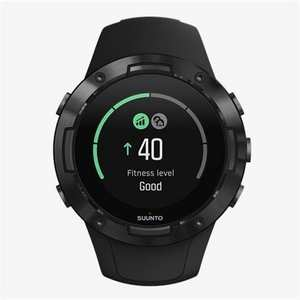 GPS Watch 5 All Black