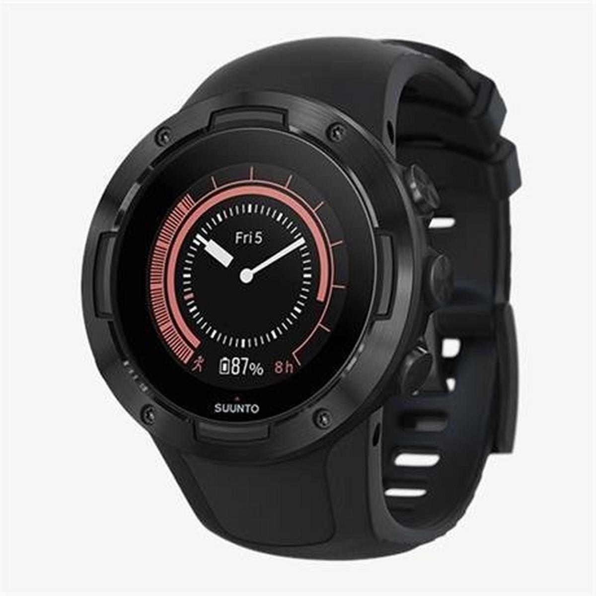 Suunto GPS Watch 5 All Black