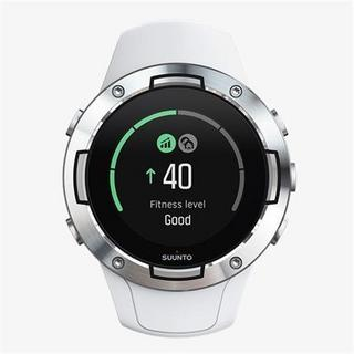 GPS Watch 5 White