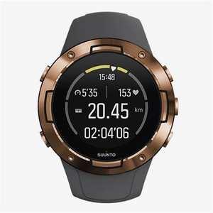 GPS Watch 5 Graphite Copper Kav