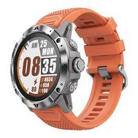 Vertix 2 GPS Adventure Watch - Lava