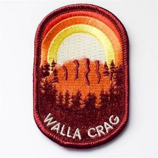 Patch - Walla Crag
