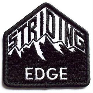 Patch - Striding Edge