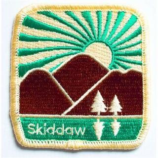 Patch - Skiddaw