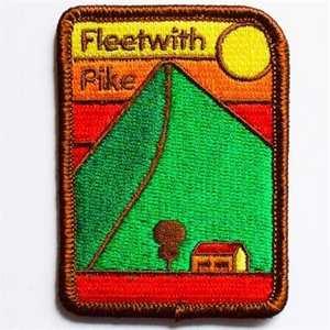 Patch - Fleetwith Pike