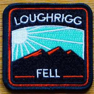 Patch - Loughrigg Fell