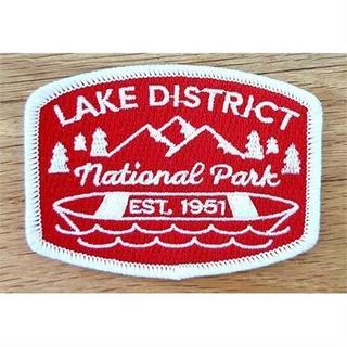 Patch - National Park