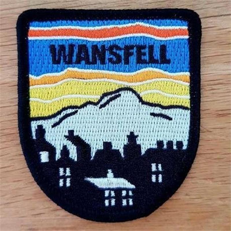 Patch - Wansfell