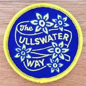 Patch - The Ullswater Way