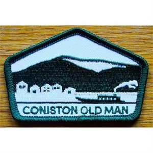 Patch - Coniston Old Man