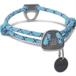 Knot-a-Collar Blue Atoll