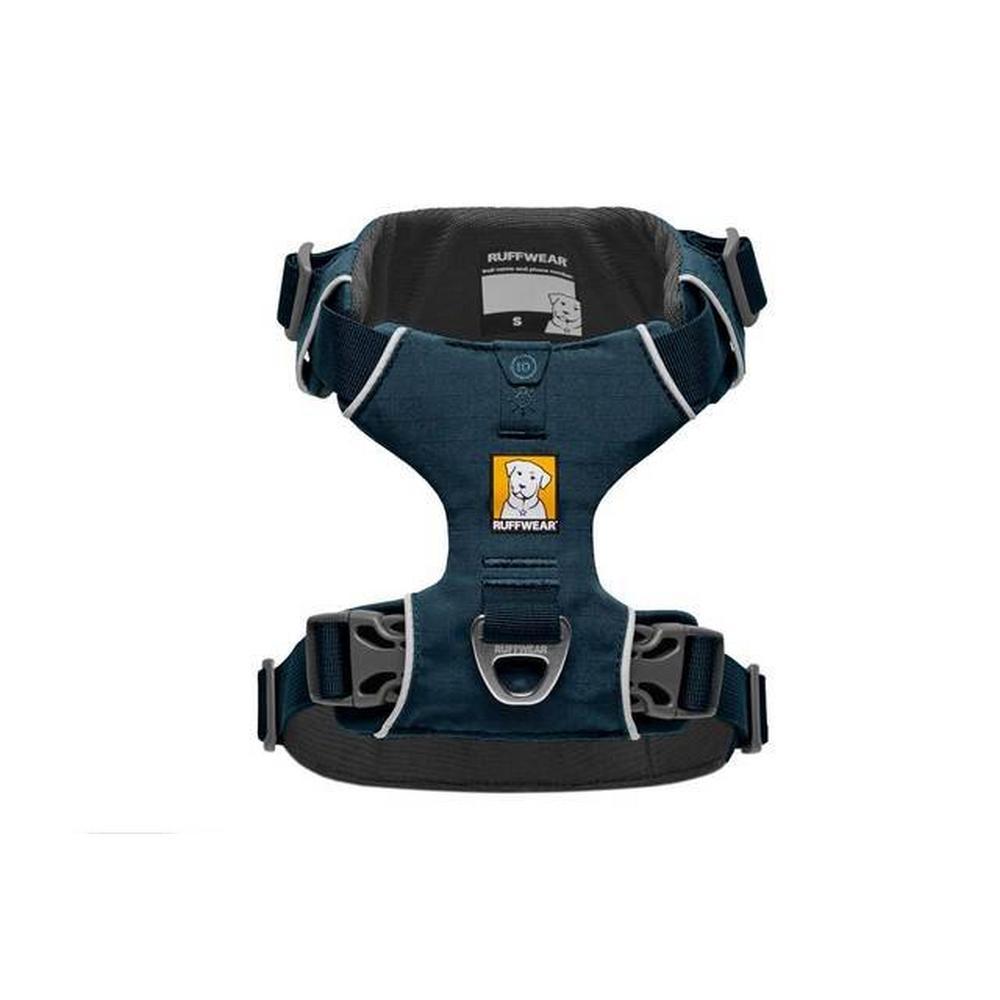 Ruffwear Front Range Harness - Blue Moon