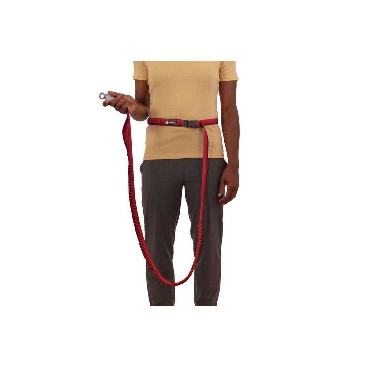 Ruffwear Roamer Leash - Red Sumac