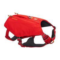 Switchbak Harness - Red Sumac
