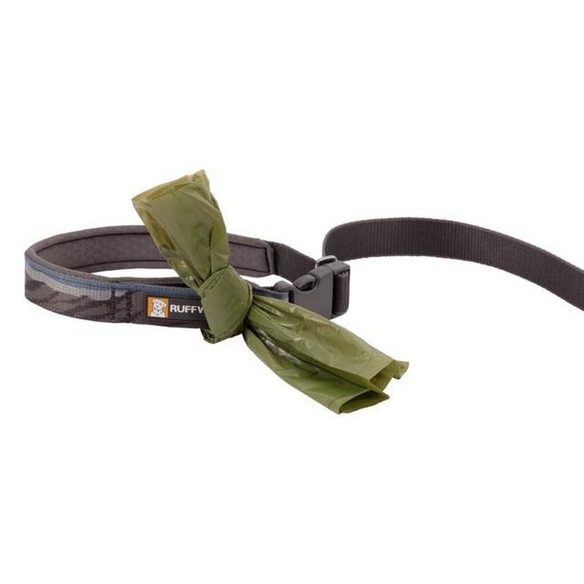 Ruffwear Flat Out Adjustable Dog Leash - Rocky Mountains