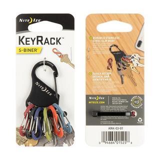 Keyrack - Black