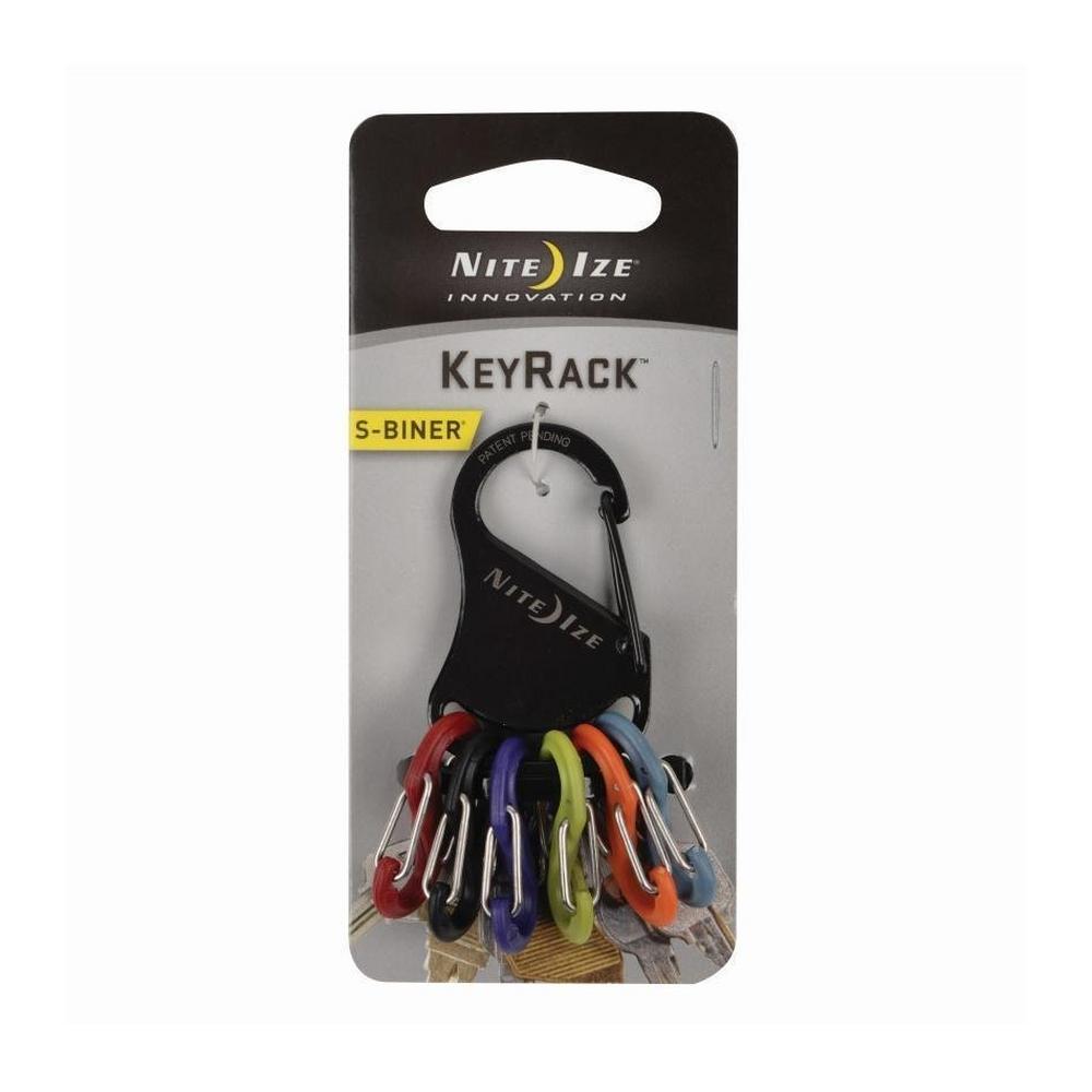 Nite-ize Keyrack - Black