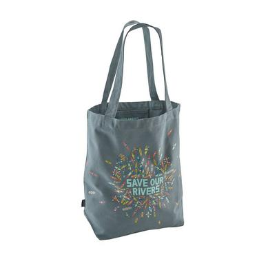 Patagonia Market Tote Shopper Bag