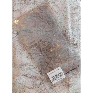 Harvey Pocket Lens Large 150x78mm Map Magnifier