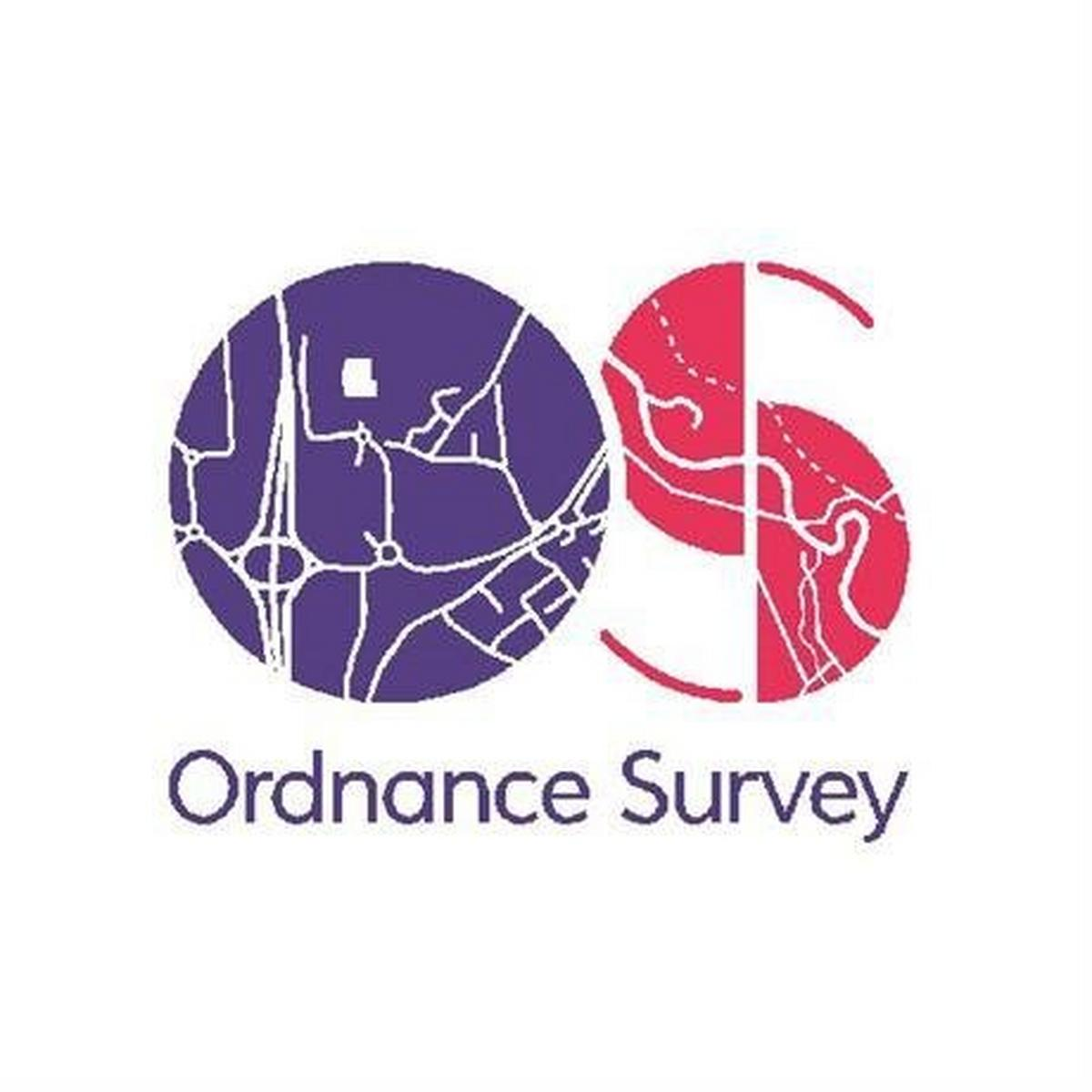 Ordnance Survey The Ordnance Survey Puzzle Book