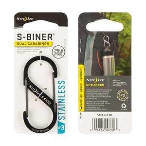 S-Biner #2 - Black