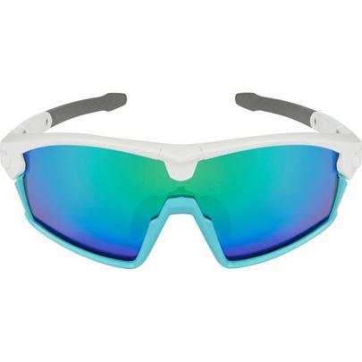 Madison Code Breaker 3 Lens Glasses - Fire/Amber/Clear