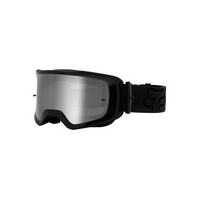 Fox Main Stray Goggle - Black