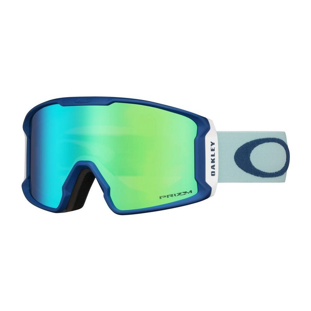 Oakley Line Miner XM Jade Ski Goggle