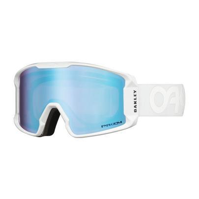 Oakley Line Miner XM Sapphire Ski Goggle