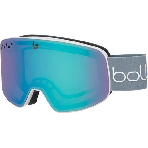 Grey Bolle Women s Nevada Aurora Goggles a876c085c
