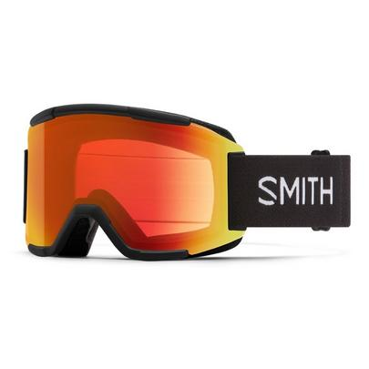 Smith Optics Squad Black Goggle