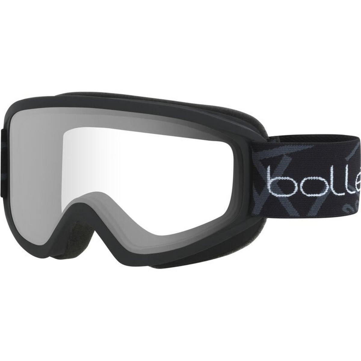 Bolle Freeze Clear Lens Goggle - Clear
