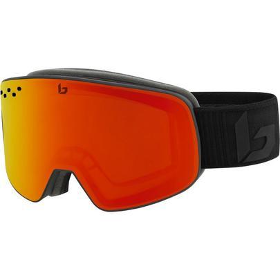 Bolle Nevada Goggle - Black Matte Corp