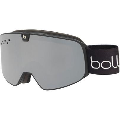 Bolle Nevada Neo Ski Goggle - Black Matte
