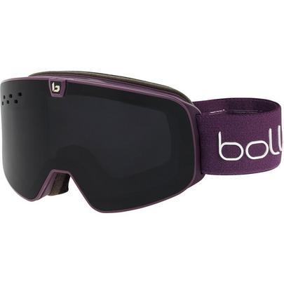 Bolle Nevada Neo Ski Goggle - Purple Matte