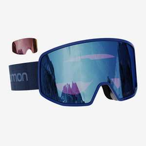 Lo Fi Sigma Goggle - Blue