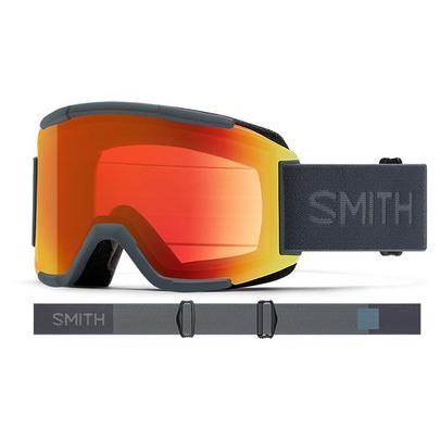 Smith Optics Squad Goggles - ChromaPop Sun Platinum