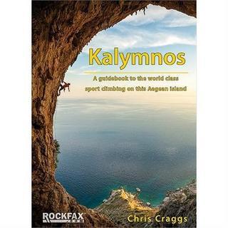 Climbing Guide Book: Kalymnos