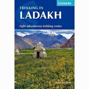 Guide Book: Trekking in Ladakh