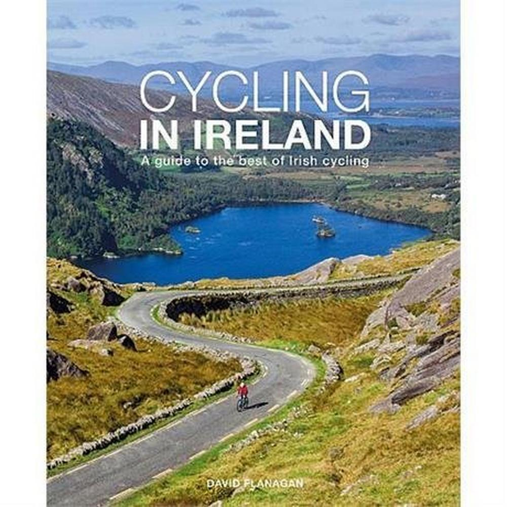 Miscellaneous Cycling Guidebook: Cycling in Ireland - Flanagan