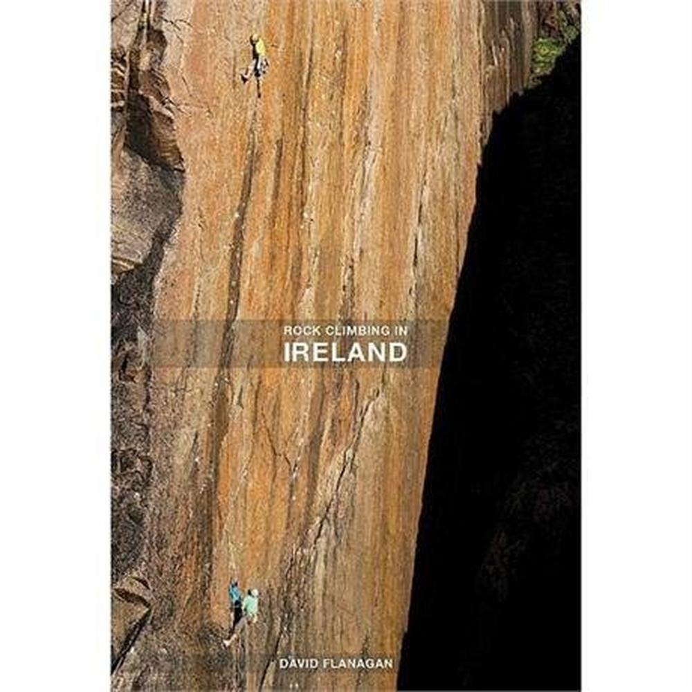 Miscellaneous Climbing Guide Book: Rock Climbing in Ireland
