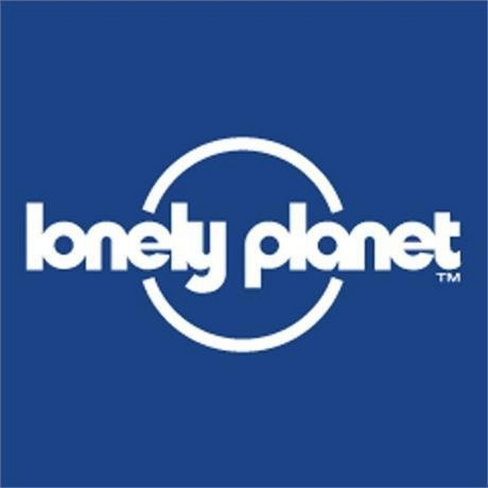 Lonely Planet Travel Guide Book: New Zealand's South Island (6th Edition)