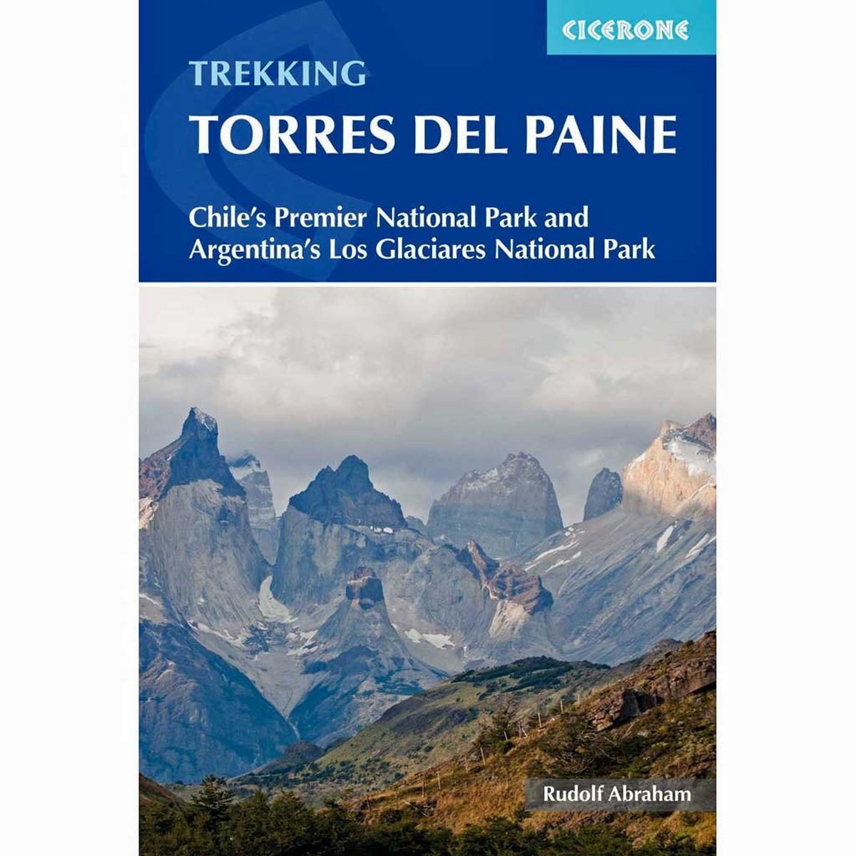 Cicerone Trekking Guide Book: Torres del Paine