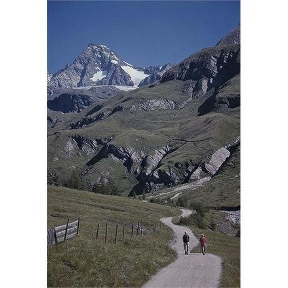 Cicerone Guide Book: Walking in Austria: Reynolds