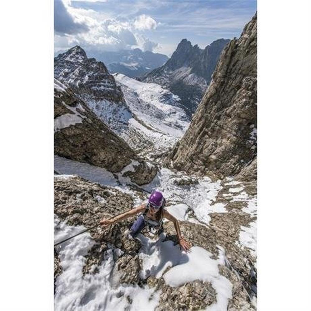 Cicerone Guide Book: Via Ferratas of the Italian Dolomites: Vol 1