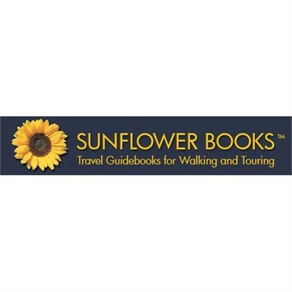 Sunflower Books Sunflower Landscapes Travel Guide Book: Western Crete