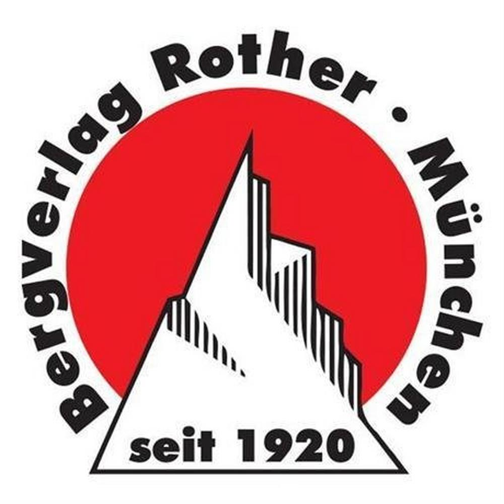 Rother Guides Rother Walking Guide Book: Norway South