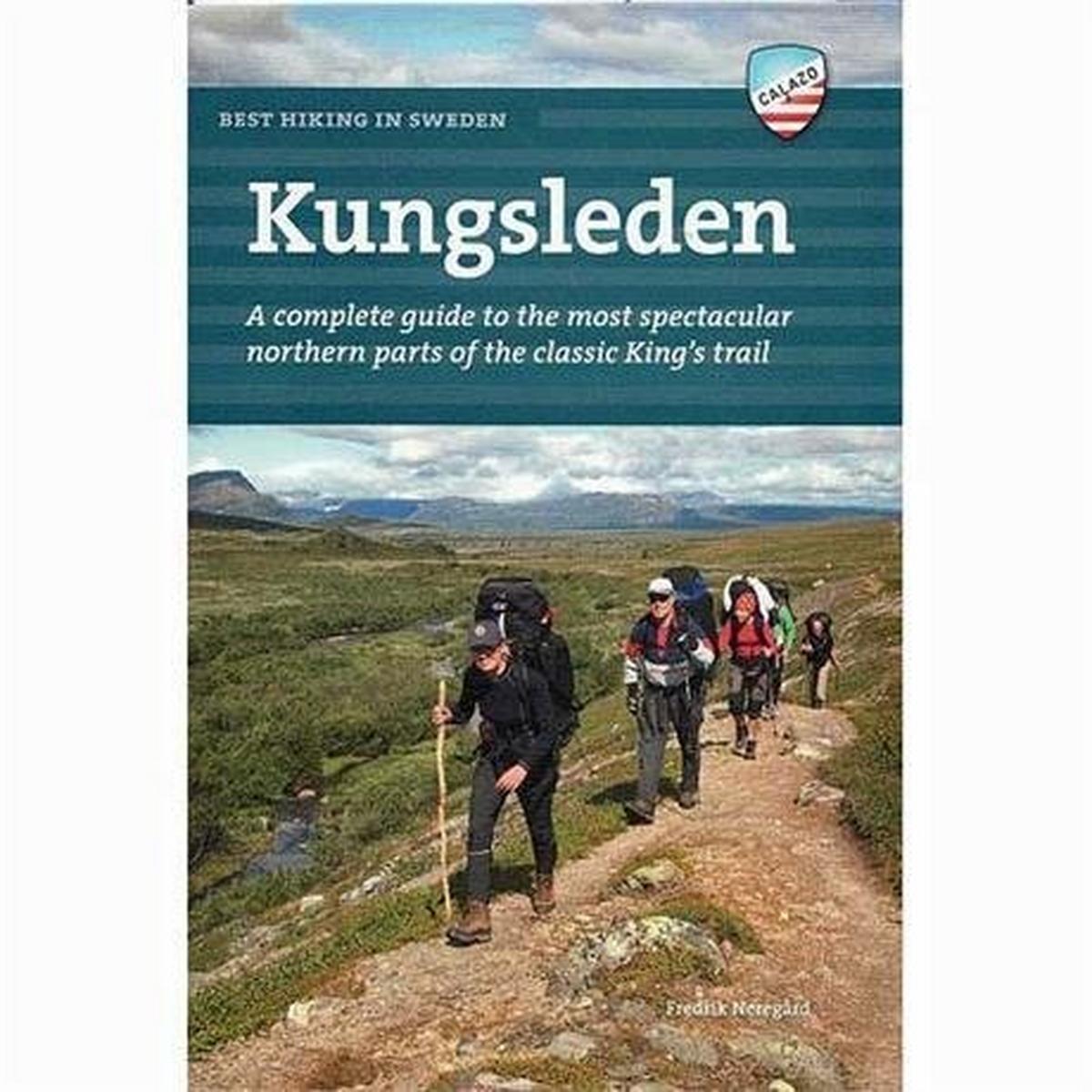 Miscellaneous Walking Guide Book: Best Hiking in Sweden - Kungsleden