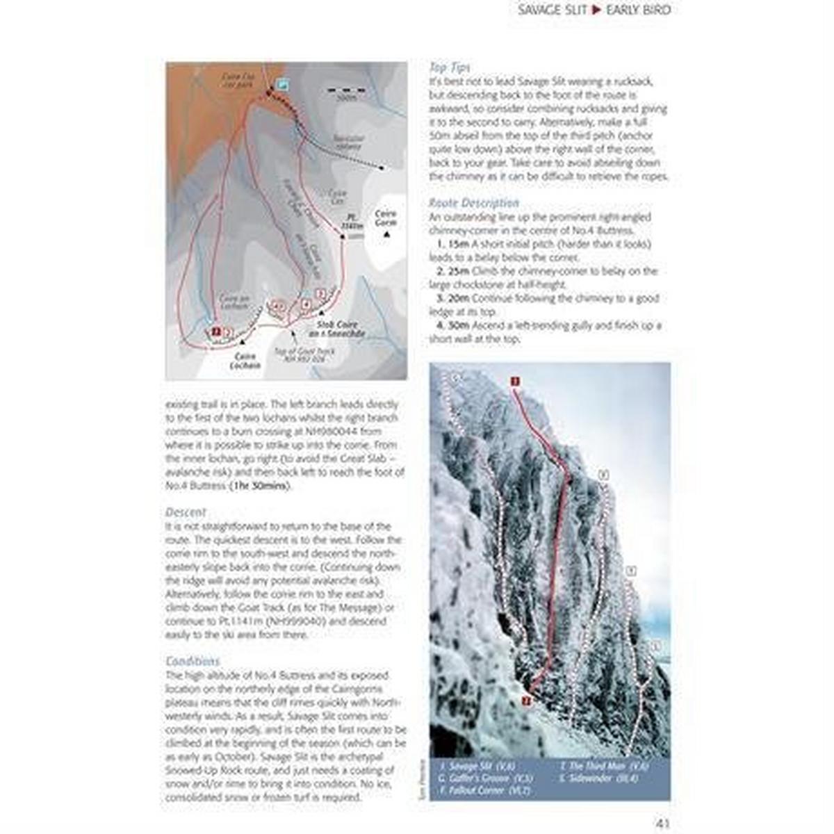 Cordee Climbing Guide Book: Chasing the Ephemeral : Simon Richardson