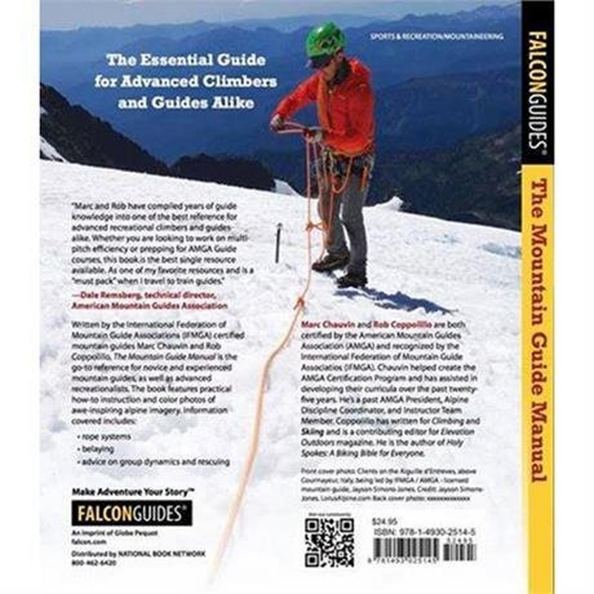 Miscellaneous Book: The Mountain Guide Manual